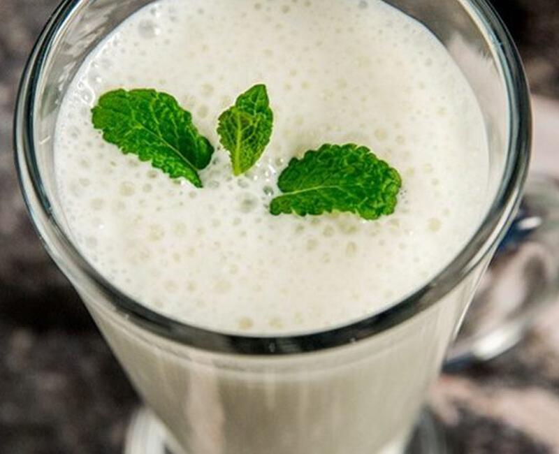 Iogurte Natural Ayran (Kefir)